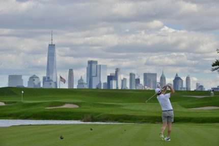 NEXUS Cup at Liberty National